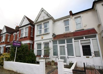Thumbnail 4 bed terraced house for sale in Meadowcroft Road, Palmers Green