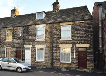 Thumbnail 2 bedroom terraced house for sale in Trafalgar Road, Sheffield, South Yorkshire