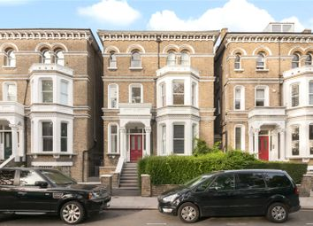 Thumbnail 3 bed flat to rent in Lancaster Grove, Belsize Park, London