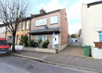 Thumbnail 4 bed end terrace house for sale in Worcester Road, London