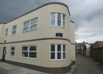 Thumbnail 1 bed flat to rent in Lower Brookfield Road, Portsmouth