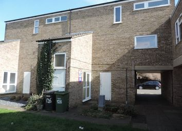 Thumbnail 3 bed maisonette to rent in Barnstock, Bretton, Peterborough