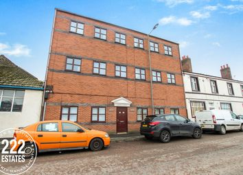 Thumbnail 1 bed flat to rent in Earle Street, Newton-Le-Willows