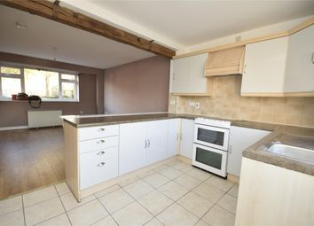 Thumbnail 2 bed flat to rent in B Templefields, Andoversford