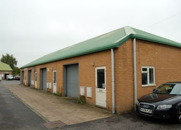 Thumbnail Light industrial to let in Bristol Road, Sherborne