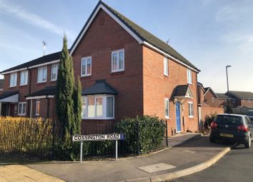 Thumbnail 3 bed end terrace house for sale in Cossington Road, Holbrooks, Coventry