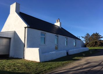 Thumbnail 3 bed cottage for sale in Drummore, Stranraer