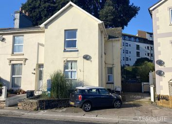 Thumbnail 2 bed terraced house to rent in New Road, Brixham