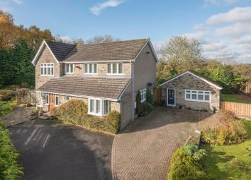 Thumbnail 5 bed detached house for sale in Thornlea, Hepscott, Morpeth