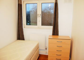 Thumbnail Room to rent in George Belt House, Room 2, Smart Street, Bethnal Green