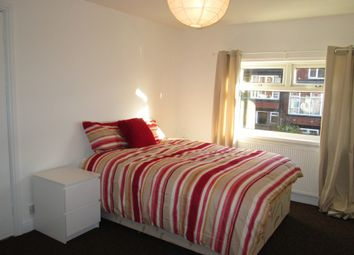 Thumbnail 1 bed property to rent in Adwick Place, Kirkstall, Kirkstall, Leeds