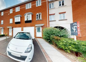 5 bed town house for sale in Addington Court, Horseguards, Exeter EX4