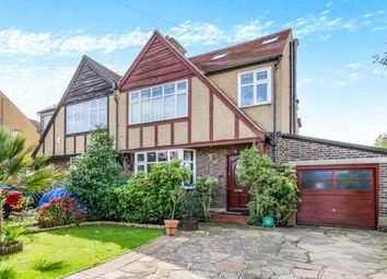 Thumbnail 5 bed semi-detached house for sale in Greencourt Gardens, Croydon