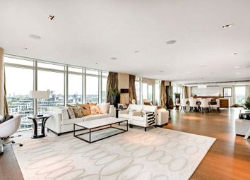 3 bed flat for sale in Ascensis Tower, Battersea Reach, Juniper Drive SW18