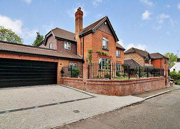 Thumbnail 4 bed detached house for sale in Farmhouse, Chapmans Lane, Orpington, Kent
