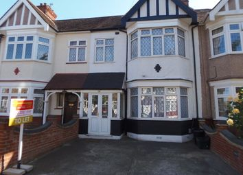 Thumbnail 3 bed detached house to rent in Hatley Avenue, Ilford