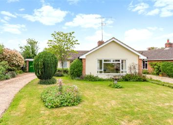 Thumbnail 3 bed detached bungalow for sale in Astley Close, Pewsey, Wiltshire