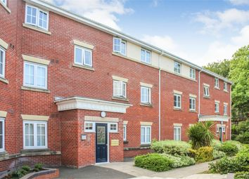 Thumbnail 2 bed flat for sale in Baxendale Grove, Bamber Bridge, Preston, Lancashire