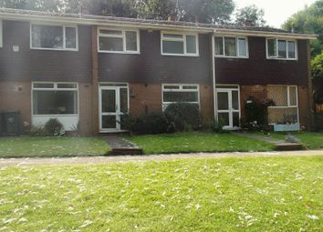 Thumbnail 3 bed terraced house for sale in Ardath Road, Kings Norton, Birmingham