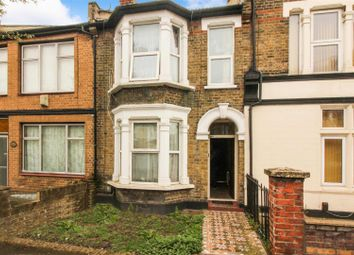 Thumbnail 7 bed terraced house for sale in Capworth Street, London
