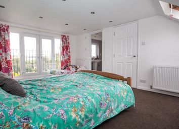 Thumbnail 4 bed semi-detached house for sale in Moorland Road, Harpenden
