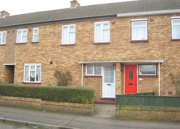 Thumbnail 3 bed terraced house for sale in Bargeman Road, Maidenhead
