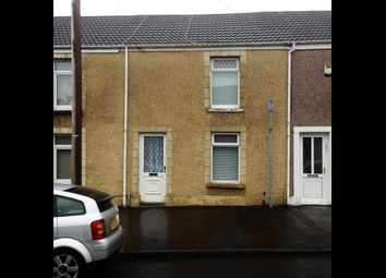 Thumbnail 2 bed terraced house to rent in Pentre Treharne, Landore