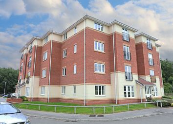 Thumbnail 2 bed flat to rent in Ladybower Way, Kingswood, Hull