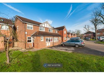 Thumbnail 4 bed semi-detached house to rent in Nevinson Close, Wandsworth