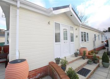 Thumbnail 3 bed bungalow for sale in Croft Park, Leyland