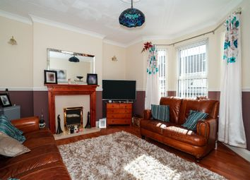 Thumbnail 2 bed end terrace house for sale in Beatrice Avenue, Keyham, Plymouth