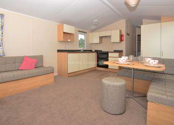 Thumbnail 2 bedroom mobile/park home for sale in Shottendane Road, Birchington