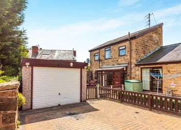 Thumbnail 2 bed terraced house for sale in Findon Street, Hillsborough, Sheffield