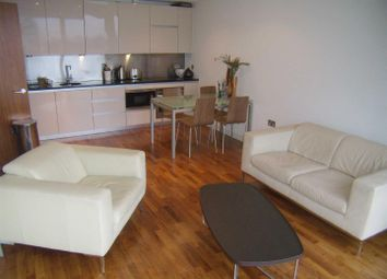 2 bed flat to rent in City Lofts, 94 The Quays, Salford Quays M50