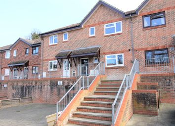 Thumbnail 3 bedroom terraced house for sale in Mercury Close, Rochester, Kent