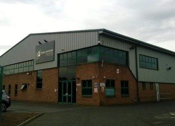 Thumbnail Light industrial to let in Rolling Mill Road, Viking Industrial Estate, Jarrow