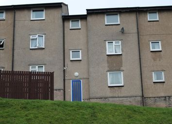 Thumbnail 2 bed flat for sale in Broadway, Pontypool