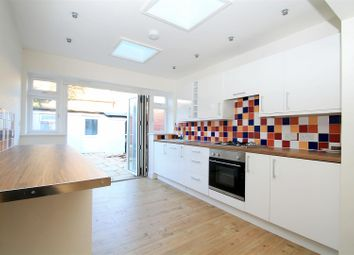 2 bed terraced house to rent in Lodge Court, The Street, Shoreham-By-Sea BN43