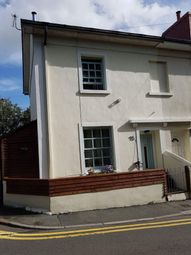 Thumbnail 2 bed end terrace house to rent in High Street, Neyland, Milford Haven