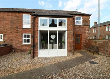 Thumbnail 2 bed end terrace house to rent in Beech Tree Farm, Cumwhinton, Carlisle, Cumbria