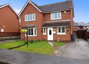 Thumbnail 2 bed semi-detached house for sale in Walton Road, Trent Vale, Stoke-On-Trent