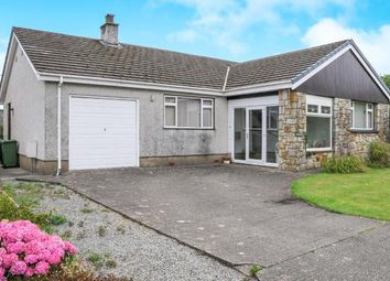 Thumbnail 3 bed bungalow for sale in Bryn Tirion Estate, Llanfairpwllgwyngyll, Sir Ynys Mon, North Wales