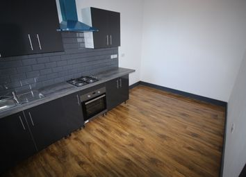 Thumbnail 1 bedroom flat to rent in Alberta Terrace, Nottingham