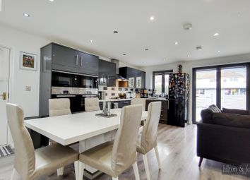 Thumbnail 5 bed terraced house for sale in Valley Gardens, Wembley, Middlesex