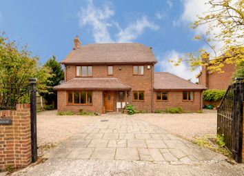 Thumbnail 4 bed detached house for sale in Ulley Road, Kennington, Ashford