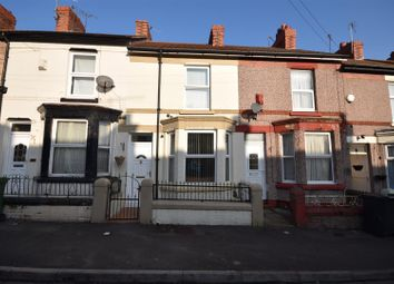 Thumbnail 2 bed property for sale in Briardale Road, Birkenhead