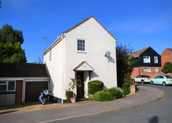 3 bed detached house for sale in Gibbons Court, Dunmow CM6