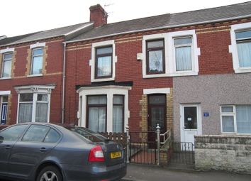 Thumbnail 3 bed terraced house to rent in Castle Street, Port Talbot