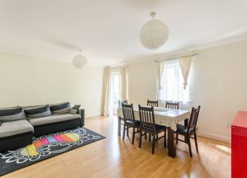 Thumbnail 2 bedroom flat for sale in Coverdale Road, Brondesbury, London