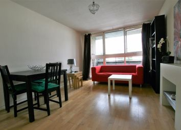 Thumbnail 1 bed flat to rent in Thomas More Street, Tower Hamlets